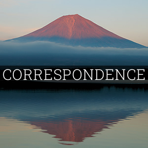 The Law of Correspondence