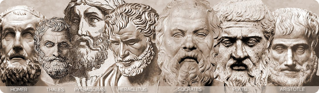 Ancient Greek Philosophy | Mind Your Reality