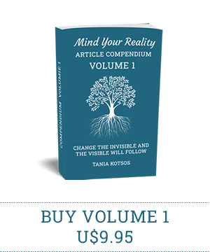 Mind Your Reality Compendium PDF Volume 1