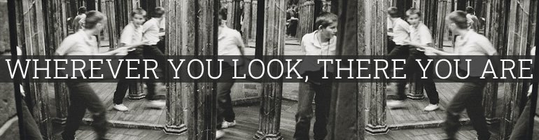 Everyone is Your Mirror