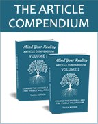Mind Your Reality article compendium main button