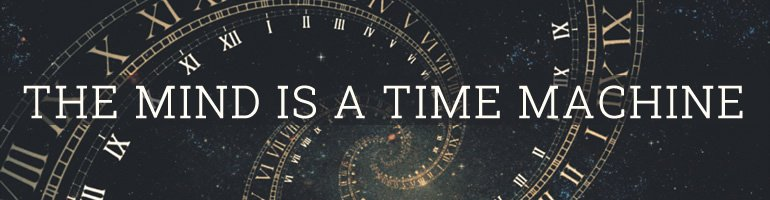 Leave the Past Behind with Mental Time Travel